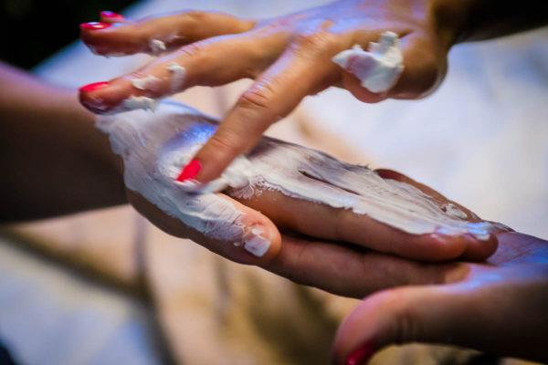 Manucure complète