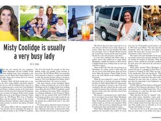 Maine Women Magazine Article