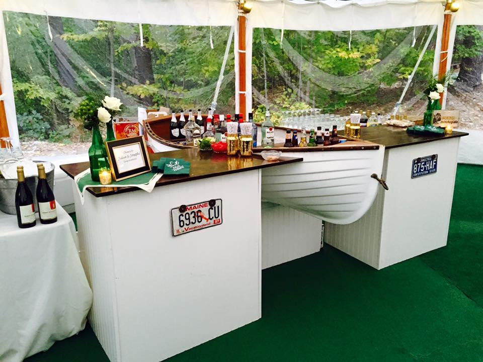 10' Boat Bar