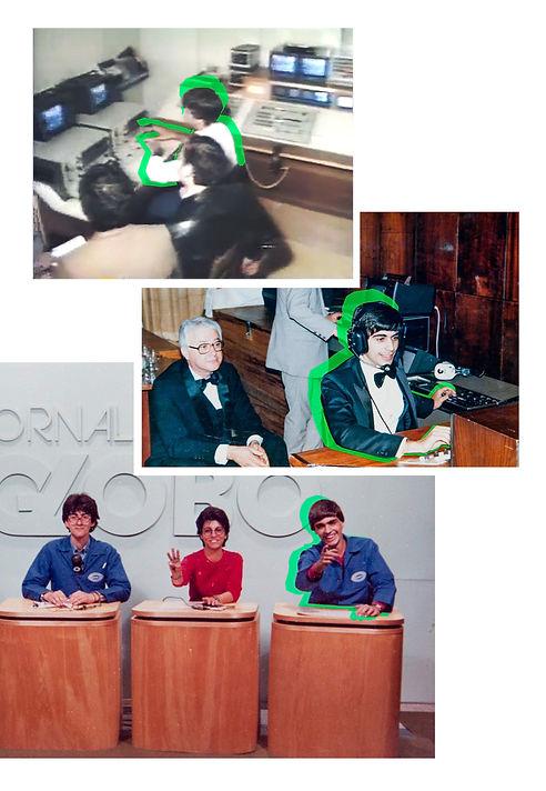 fundo paquito historia TVCX paquito site