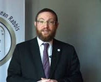Rabbi Nicky Liss