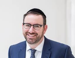 Rabbi Yoni Golker
