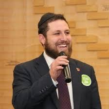 Rabbi Ben Kurzer