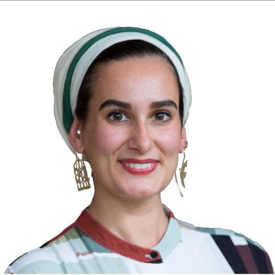 R' Shoshana Landau