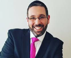 Rabbi Marc Levene