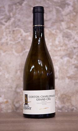 Corton-Charlemagne Grand Cru 2018