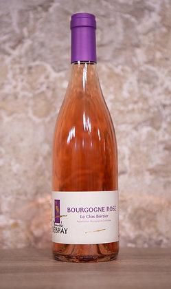 Burgundy Rosé 2019