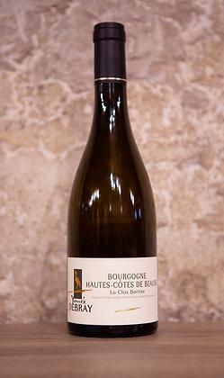 Bourgogne Hautes-Côtes de Beaune blanc 2018