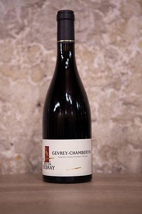 Gevrey-Chambertin 2019