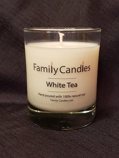 White Tea 7.5oz Soy