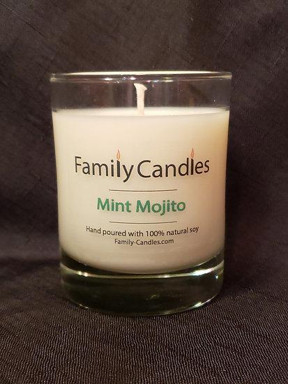 Mint Mojito 7.5oz Soy