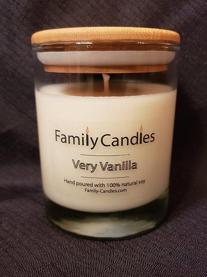 Very Vanilla 12oz Soy