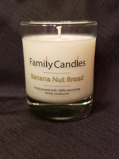 Banana Nut Bread 7.5oz Soy