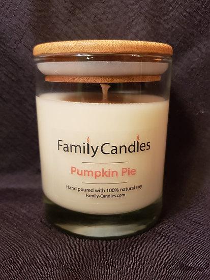 Pumpkin Pie 12oz Soy