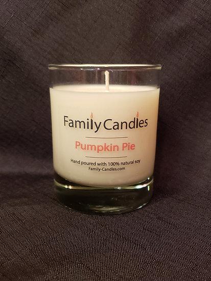 Pumpkin Pie 7.5oz Soy