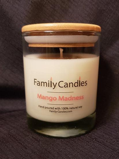 Mango Madness 12oz Soy