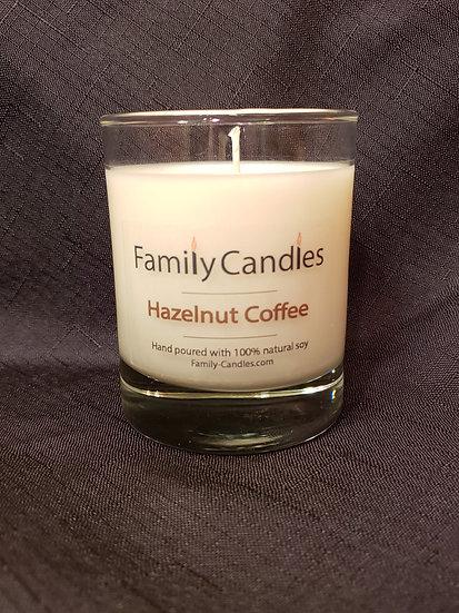 Hazelnut Coffee 7.5oz Soy