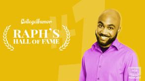 Raph's Hall of Fame
