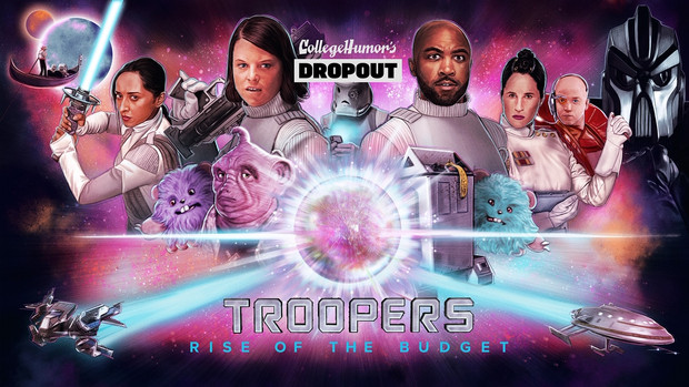 Troopers: Rise of the Budget