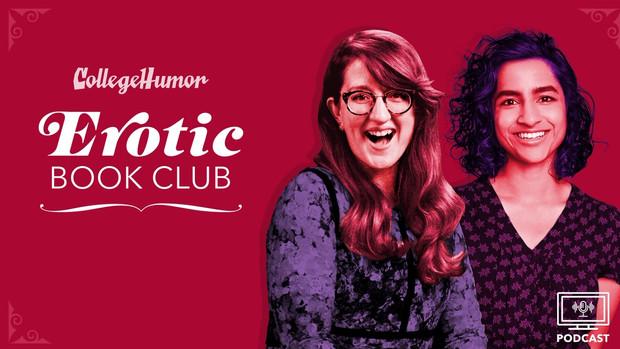 Erotic Book Club
