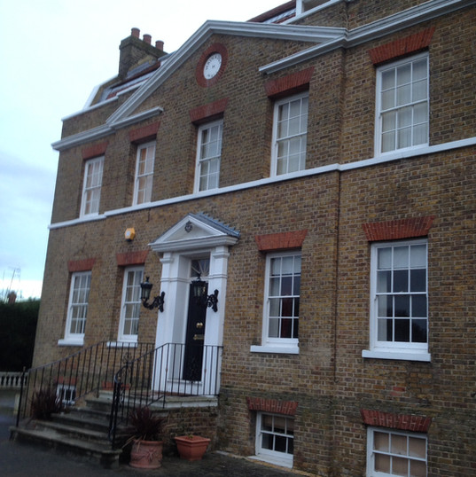 Box Sash Windows Benfleet Essex