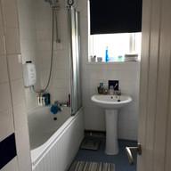 New Bathroom Essex