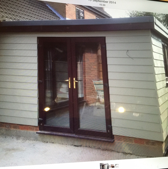 Home Extension Essex