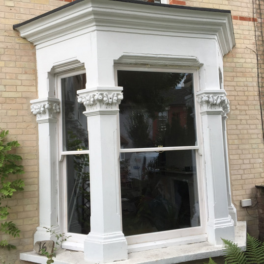 Box Sash Windows Basildon