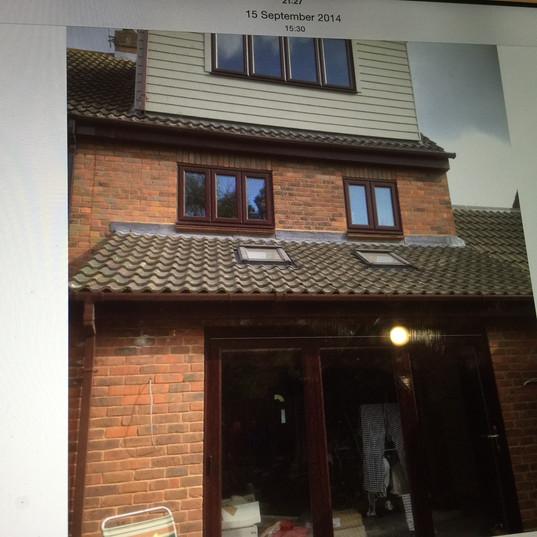 Loft Conversions Essex