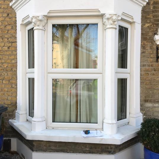 Box Sash Windows Southend on Sea Essex