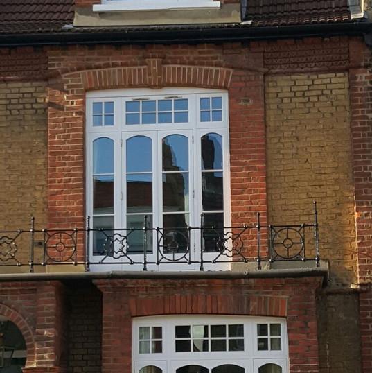 Box Sash Windows Chelmsford Essex