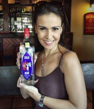 Brand Ambassador Zulu Rum