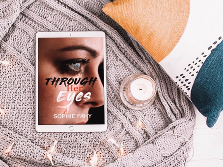 Through her Eyes By Sophie Fahy Review