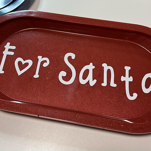 Small Personalized Trays