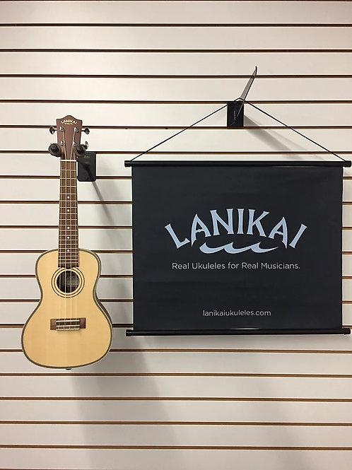 Lanikai SPST-C Concert Ukulele W/bag
