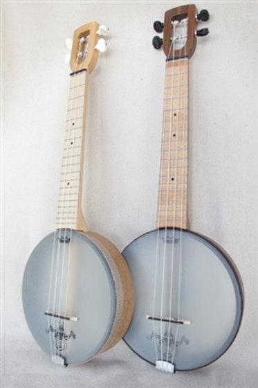 Firefly Banjo Ukulele Concert Maple M90
