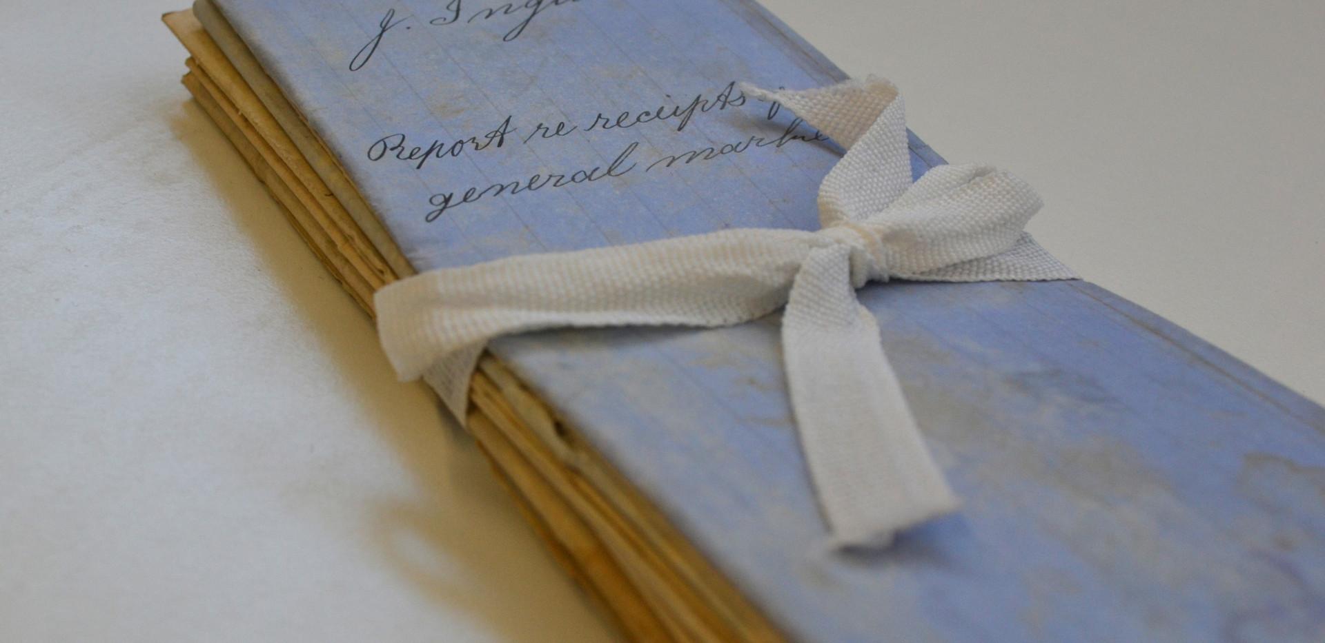 Bendigo Correspondence