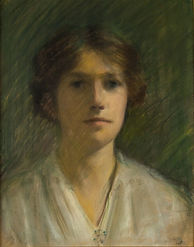 JONES Marion - Self Portrait.jpg