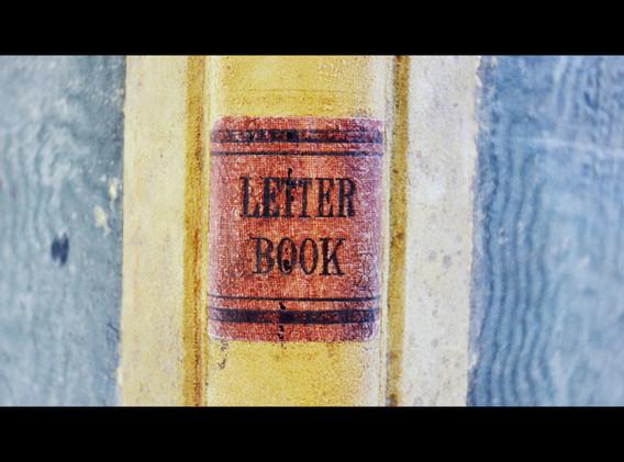 Bendigo Letter Books