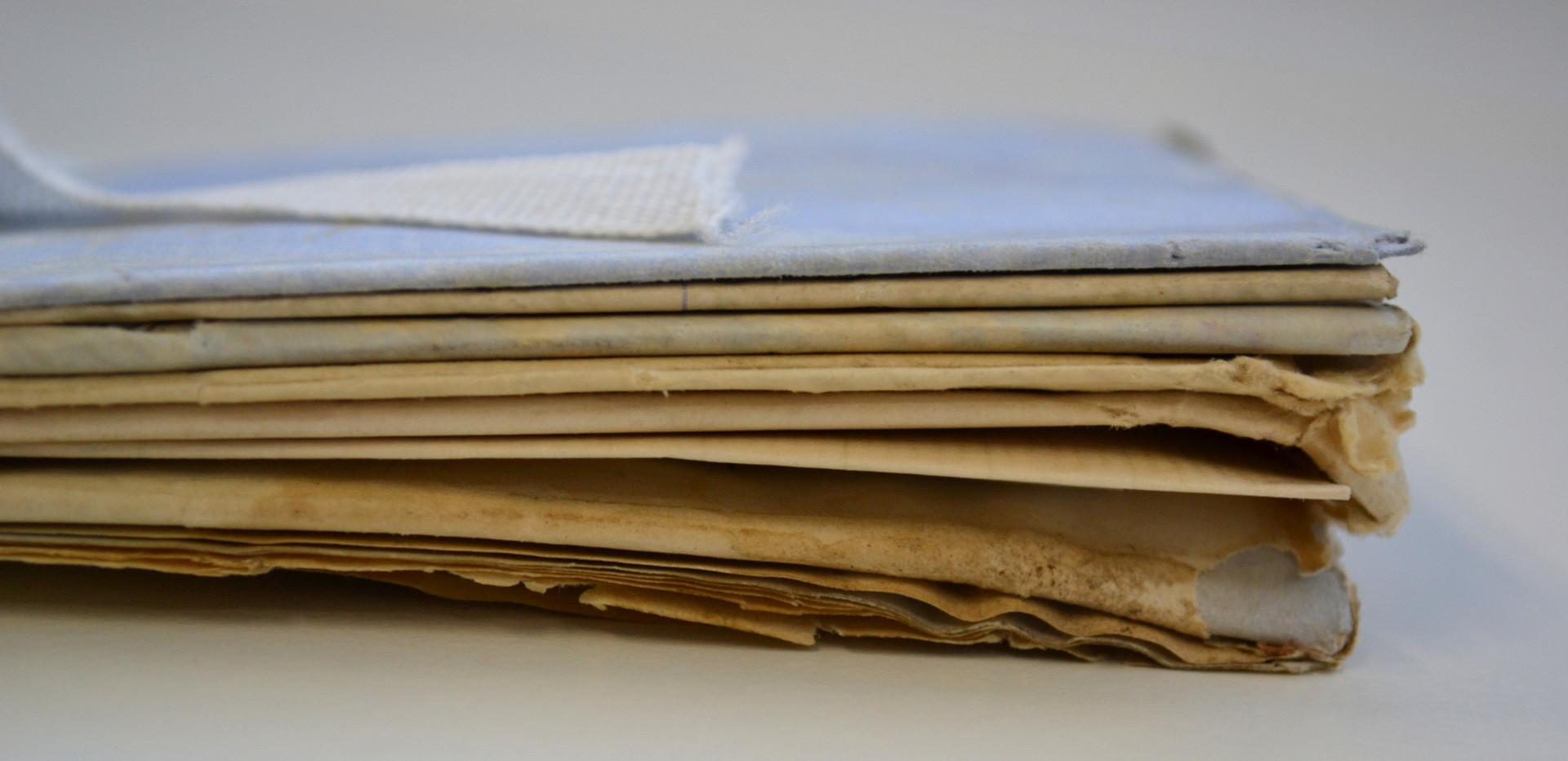 Bendigo Correspondence Packet