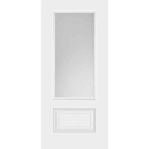 3/4 Lite Door