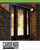 Carden Door