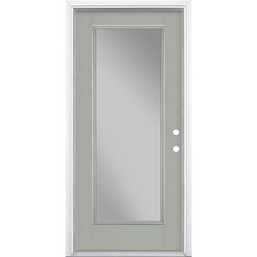 Full Lite Door
