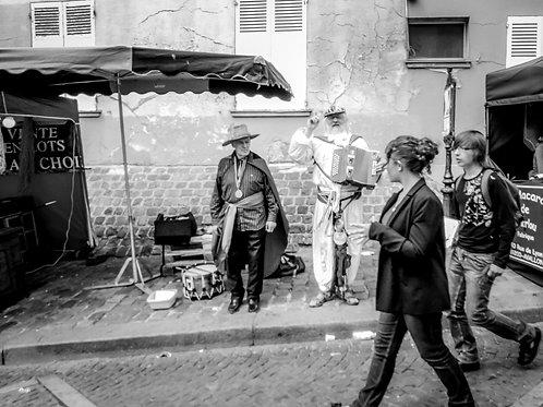 Montmartre No. 2