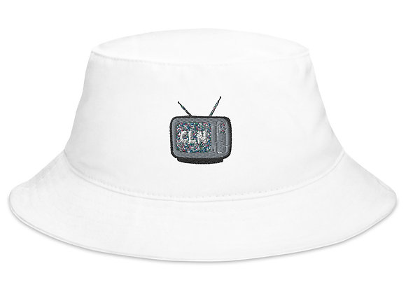 CLN TV Bucket Hat