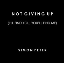 Simon Peter - Not Giving Up