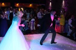 LED Dancefloor Hire Liverpool