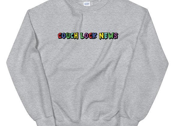 CLN Graffiti Sweatshirt