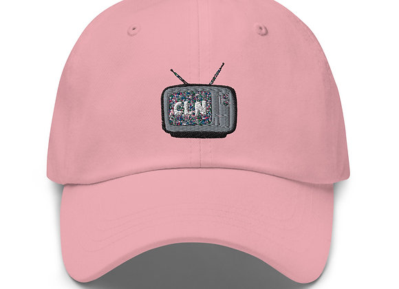 CLN TV Dad Hat