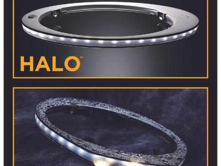 HALO SLライトがNETIS(国土交通省新技術登録システム)に登録されました。